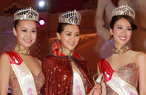 2012 Miss Hong Kong Pageant: Carat Cheung Wins Crown! thumbnail