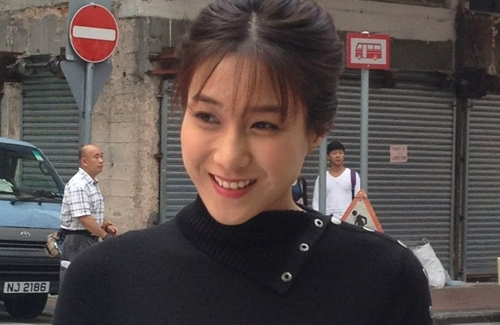 "Linda Chung and Ruco Chan Hang Mid-Air in ""Big Wheel"" thumbnail"