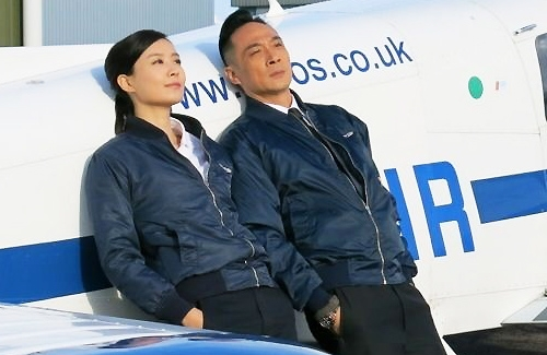 Francis Ng and Fala Chen Dispel Rumors of Rift thumbnail