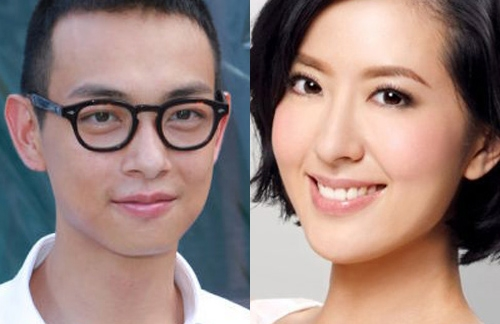 Oscar Leung and Natalie Tong: Rising Stars of TVB thumbnail